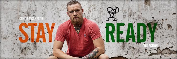 Brand Conor McGregor