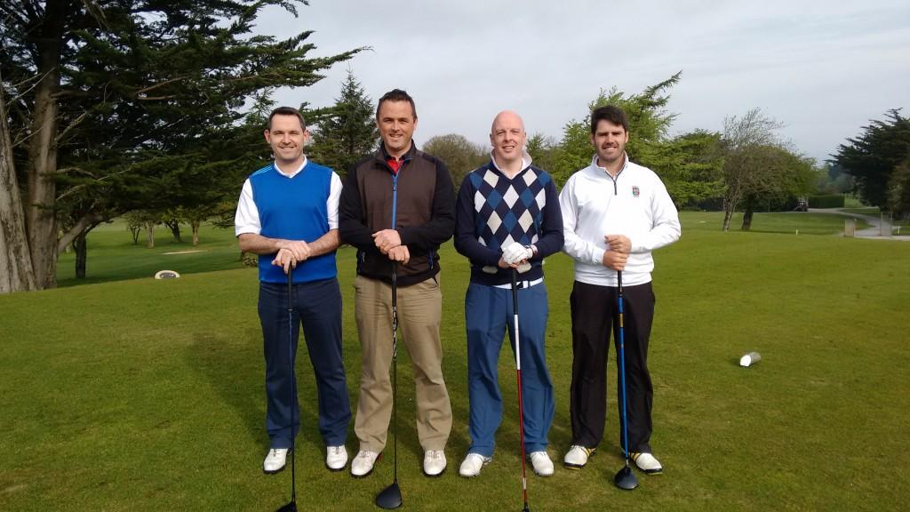 Bobby Byrne's Golf Classic