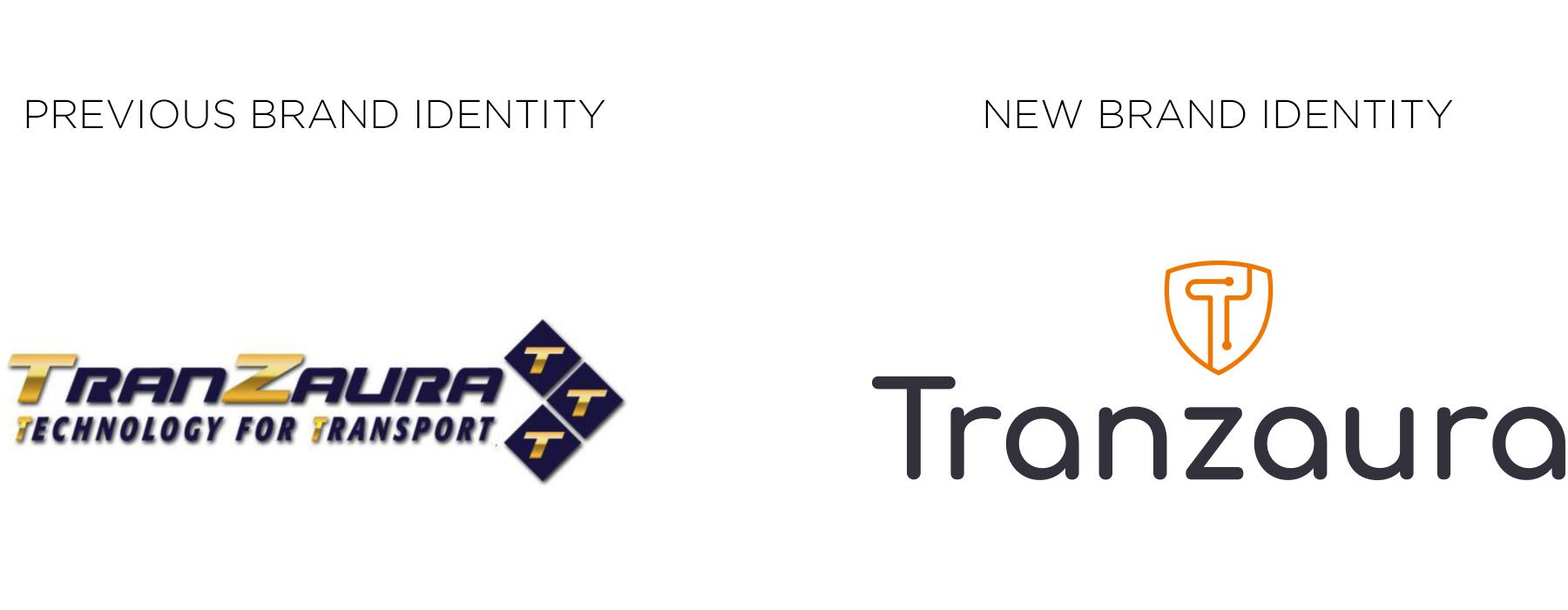 Tranzaura Logo