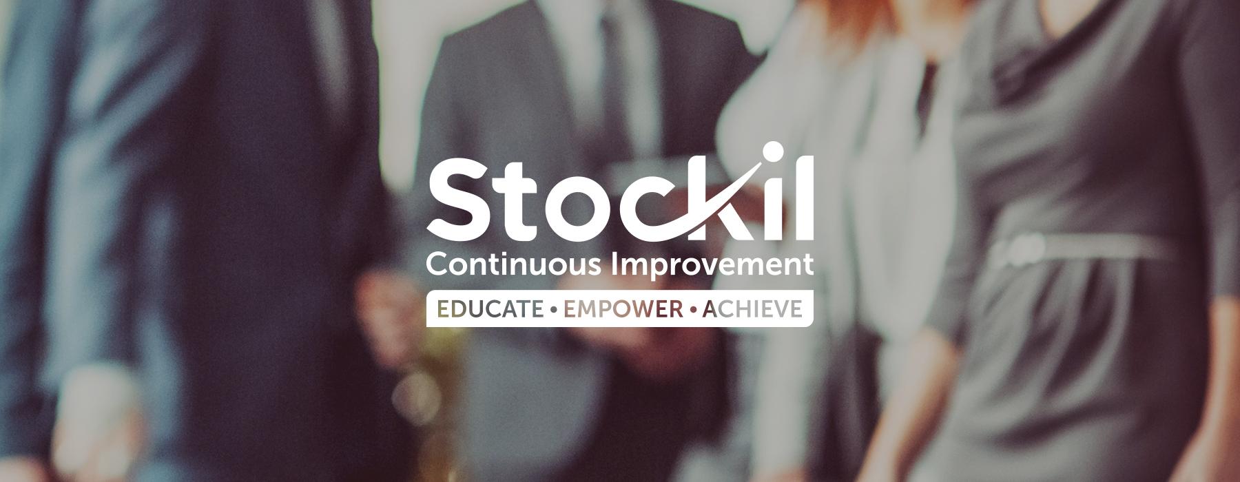 Stockil Continuous Improvement