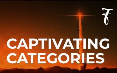 Captivating Categories